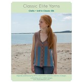 Classic Elite Yarns 9215 Cleito PDF