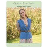 Classic Elite Yarns 9217 Bluebird PDF