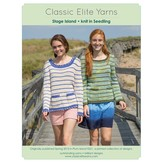 Classic Elite Yarns 9221 Stage Island PDF