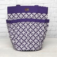 330-1 Cleo Yarn Caddy