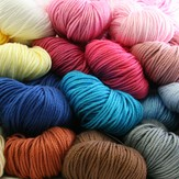 Tahki Yarns Cotton Classic Lite Grab Bag