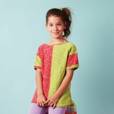 Conway + Bliss Sideways Knitted Top PDF