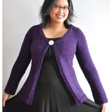 Laura Chau Escarpment Cardigan PDF