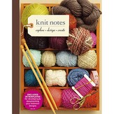 Knit Notes Journal