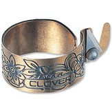 Clover Thread Cutter Ring
