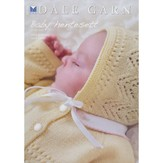 Dale of Norway 293 Baby Layettes