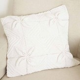 Debbie Bliss Leaf Cushion PDF