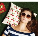 Debbie Bliss Cherry Cushions PDF - Magazine #10