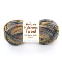 Deluxe Heirloom Tweed