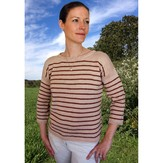 Dovetail Designs K2.59 Bretton Sweater to Knit PDF