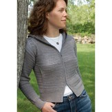 Dovetail Designs C2.3 Lightweight Hoodie to Crochet PDF