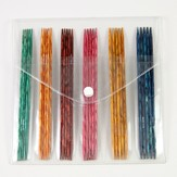 "Knitter's Pride Dreamz 5"" Double Pointed Needle Set"