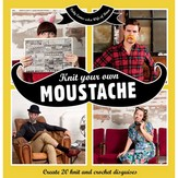 Knit Your Own Moustache