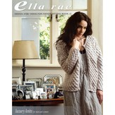 Ella Rae Book 17 Luxury Knits
