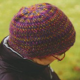Lisa Ellis Designs Basic Twined Hat