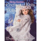 Enchanted Knits for Dolls