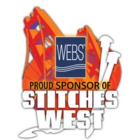 STITCHES West, February 18–21