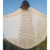 2021 Circle of Life Shawl