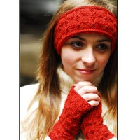 2260 Treehugger Mitts & Headband PDF