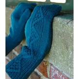 Figheadh Yarnworks Pathmingle Mittens PDF