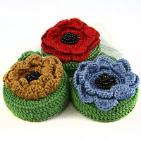Flower Tape Measure