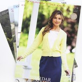 Sirdar Pattern 5 Pack - Country Style DK