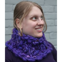 Pixie Dust Cowl (Free)