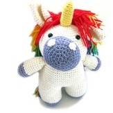 FreshStitches Flavia the Unicorn PDF
