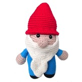 FreshStitches Forrest the Garden Gnome PDF