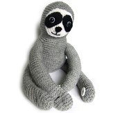 FreshStitches Sura the Sloth PDF