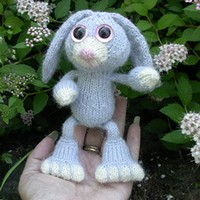 155 Harry Rabbit