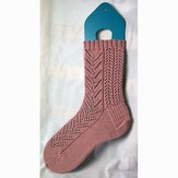 Gardiner Yarn Works Succulent Socks PDF