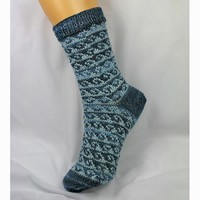 Whitecap Socks PDF