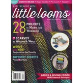 Easy Weaving with Little Looms—Handwoven Magazine Special Issue
