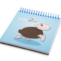 Junior Jotter Pad