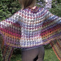Renee's Shawl PDF