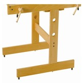 Louet Floorstands for Beech Jane Looms