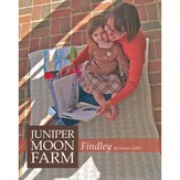 Juniper Moon Farm Findley Pattern Booklet