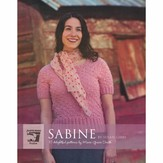 Juniper Moon Farm Sabine Pattern Booklet