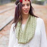 Juniper Moon Farm Waves Cowl PDF