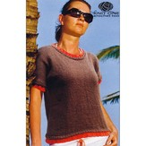 Knit One Crochet Too 1766 Double Tee