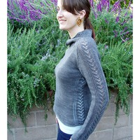 105 Side Impact Sweater PDF