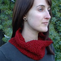 507 Undulating Cowl