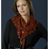 TSCArtyarns Autumn Scarf Kit