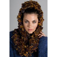 Hooded Scarf Kit