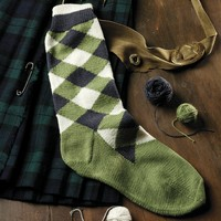 Gordon Highlander Socks