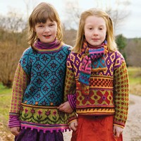 Bridget's Sweater (right)
