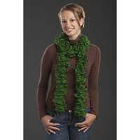 One Skein Scarf Kit (Free Pattern)