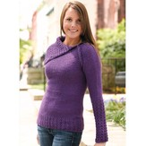Valley Yarns 271 Victoria Buttoned Raglan Kit