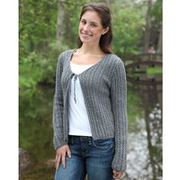 397 Riverbend Cardigan Kit
